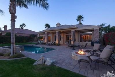 81715 Tiburon Drive, La Quinta, CA 92253 - MLS#: 218001276DA