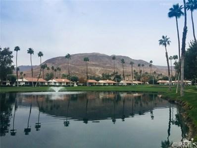 10 Gerona Drive, Rancho Mirage, CA 92270 - MLS#: 218001294DA
