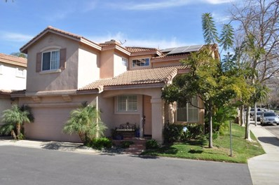 277 Shoshone Street, Ventura, CA 93001 - MLS#: 218001324