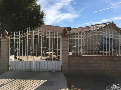 50416 Tomas Lane, Coachella, CA 92236 - MLS#: 218001326DA