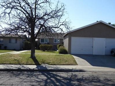 338 Laurie Lane, Santa Paula, CA 93060 - MLS#: 218001360