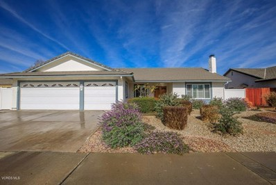 273 Clearview Street, Thousand Oaks, CA 91360 - MLS#: 218001367