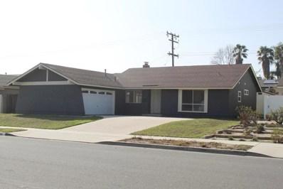 1881 Croydon Avenue, Camarillo, CA 93010 - MLS#: 218001390