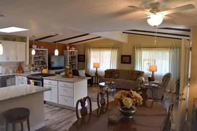 190 Rancho Adolfo Drive UNIT 118, Camarillo, CA 93012 - MLS#: 218001408