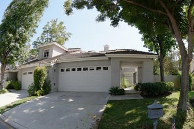 5765 Tanner Ridge Avenue, Westlake Village, CA 91362 - MLS#: 218001410