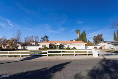 867 Waverly Heights Drive, Thousand Oaks, CA 91360 - MLS#: 218001418