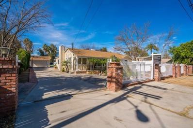 6139 Shirley Avenue, Tarzana, CA 91356 - MLS#: 218001427