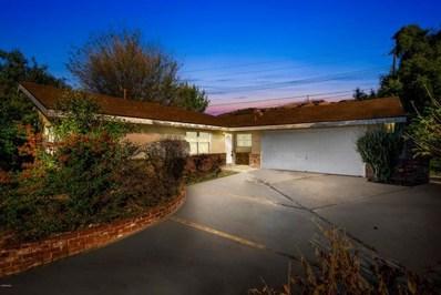 640 Elkins Lane, Fillmore, CA 93015 - MLS#: 218001436
