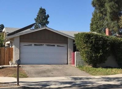 1021 Bradford Avenue, Camarillo, CA 93010 - MLS#: 218001445