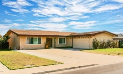 850 Gill Avenue, Port Hueneme, CA 93041 - MLS#: 218001454