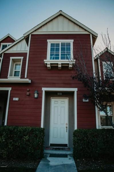 3012 Moonlight Park Avenue, Oxnard, CA 93036 - MLS#: 218001455