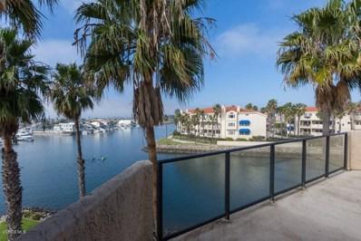 4255 Harbour Island Lane, Oxnard, CA 93035 - MLS#: 218001478