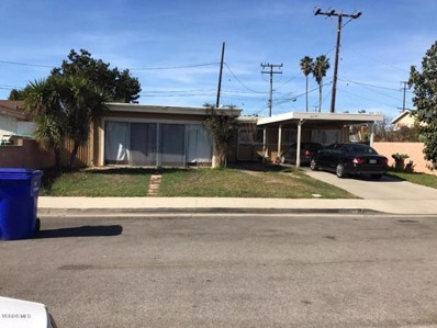 2699 Ventura Road, Port Hueneme, CA 93041 - MLS#: 218001500