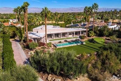 21 Clancy Lane Estates, Rancho Mirage, CA 92270 - MLS#: 218001512DA