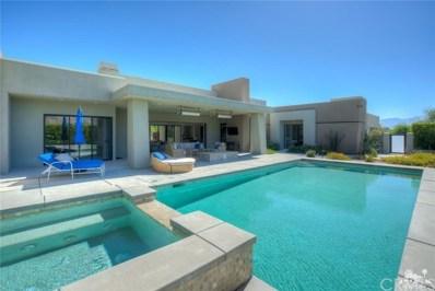 102 Vail Dunes Court, Rancho Mirage, CA 92270 - MLS#: 218001538DA