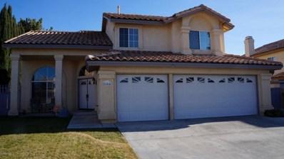 2604 Norberry Street, Lancaster, CA 93536 - MLS#: 218001565