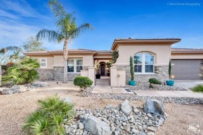 154 Merano Way, Palm Desert, CA 92211 - MLS#: 218001570DA