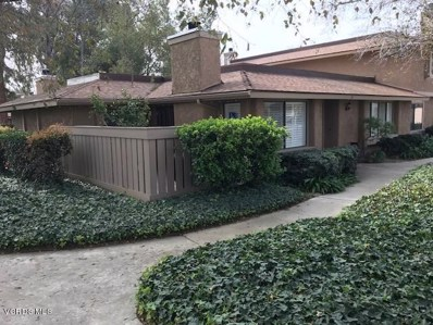 4508 Lubbock Drive UNIT D, Simi Valley, CA 93063 - MLS#: 218001574