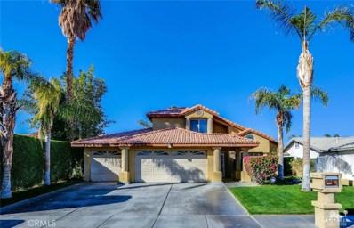 68290 Hermosillo Road, Cathedral City, CA 92234 - MLS#: 218001578DA