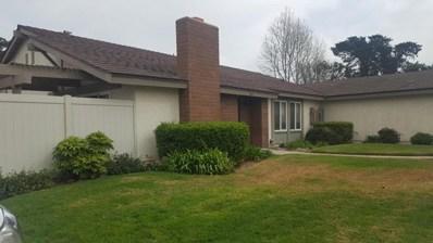 510 Holly Avenue, Oxnard, CA 93036 - MLS#: 218001600