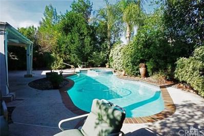 28134 Blossomwood Court, Menifee, CA 92584 - MLS#: 218001602DA