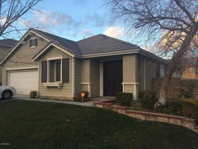 43941 Spring Street, Lancaster, CA 93536 - MLS#: 218001615