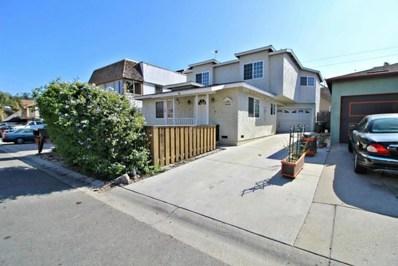 360 Cahuenga Drive, Oxnard, CA 93035 - MLS#: 218001629