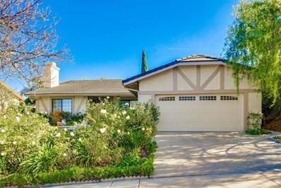 3640 Sunset Knolls Drive, Thousand Oaks, CA 91362 - MLS#: 218001635