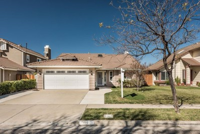 177 Silverlake Court, Simi Valley, CA 93065 - #: 218001669