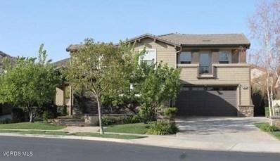 3285 Morning Ridge Avenue, Thousand Oaks, CA 91362 - MLS#: 218001677