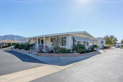227 Talud Terrace UNIT 24, Camarillo, CA 93012 - MLS#: 218001682