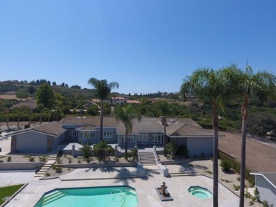 3839 Groves Place, Somis, CA 93066 - MLS#: 218001705