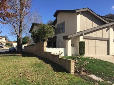 180 Shamrock Court, Newbury Park, CA 91320 - MLS#: 218001718