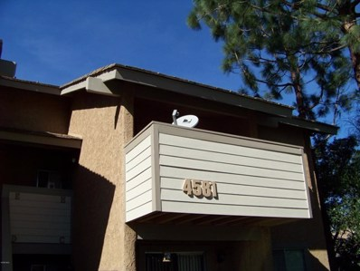 4581 Alamo Street UNIT H, Simi Valley, CA 93063 - MLS#: 218001732