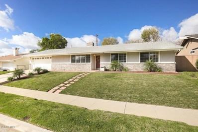 3091 Travis Avenue, Simi Valley, CA 93063 - MLS#: 218001735
