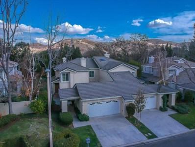 5771 Tanner Ridge Avenue, Westlake Village, CA 91362 - MLS#: 218001745