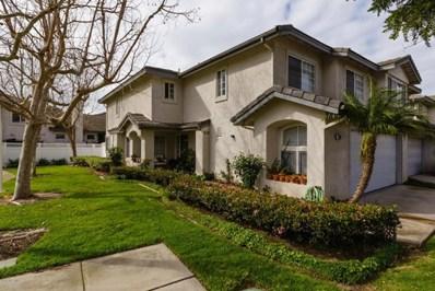 1260 Higuera Drive, Oxnard, CA 93030 - MLS#: 218001756