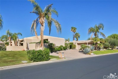 49550 Canyon View Drive, Palm Desert, CA 92260 - MLS#: 218001774DA