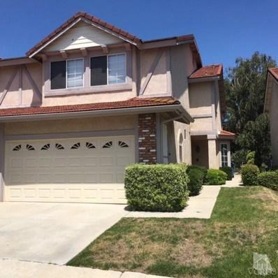 5328 Natasha Court, Agoura Hills, CA 91301 - MLS#: 218001786