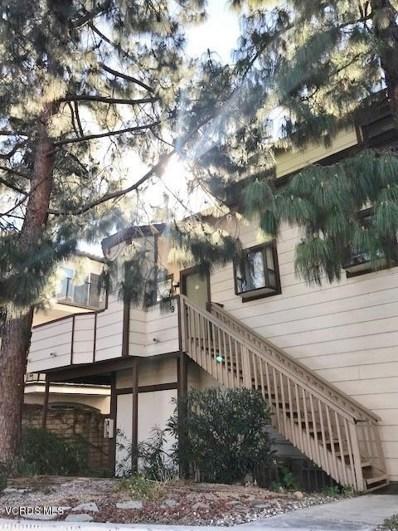 152 Maegan Place UNIT 9, Thousand Oaks, CA 91362 - MLS#: 218001813