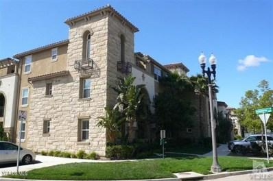 243 Riverdale Court UNIT 409, Camarillo, CA 93012 - MLS#: 218001814