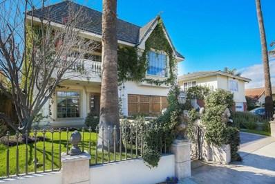2961 Surfrider Avenue, Ventura, CA 93001 - MLS#: 218001818
