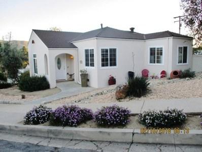640 Mill Street, Santa Paula, CA 93060 - MLS#: 218001848