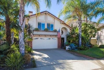 3954 Calle Buena, Newbury Park, CA 91320 - MLS#: 218001853