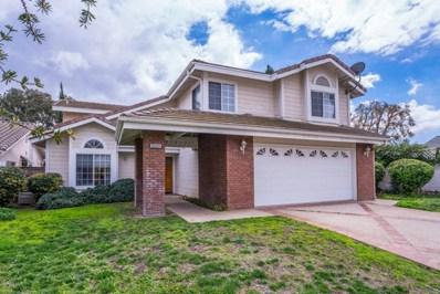 8608 Hollister Street, Ventura, CA 93004 - MLS#: 218001860