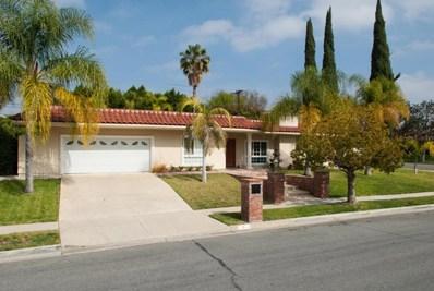 7 Doone Street, Thousand Oaks, CA 91360 - MLS#: 218001871