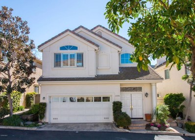 32206 Shoreview Drive UNIT 16, Westlake Village, CA 91361 - MLS#: 218001873
