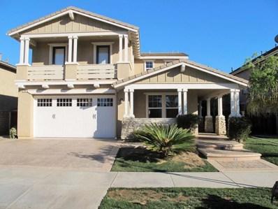 560 Commons Park Drive, Camarillo, CA 93012 - MLS#: 218001894