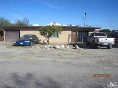 31760 Monte Vista Way, Thousand Palms, CA 92276 - MLS#: 218001904DA