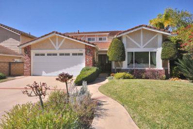 5533 Micaela Drive, Agoura Hills, CA 91301 - MLS#: 218001907